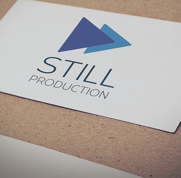 Still production logo